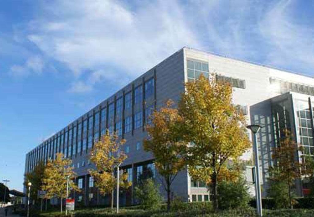 St. Vincent Universitätskrankenhaus, Dublin, Irland