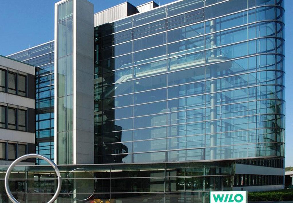 WILO SE, Dortmund