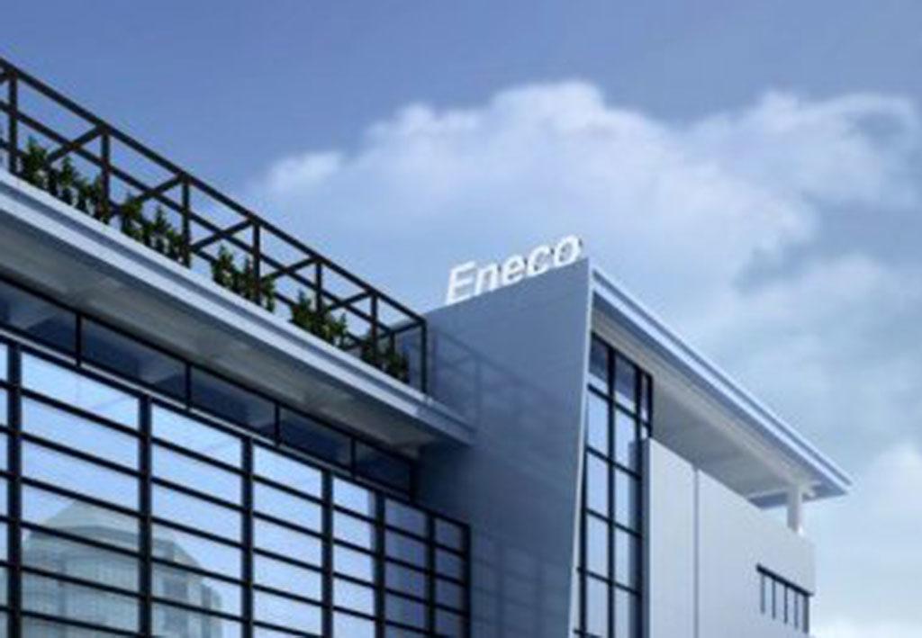 Eneco Headquarter Shanghai