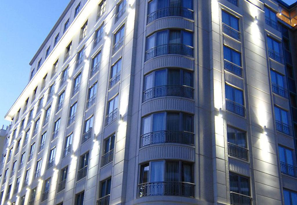 Titanic City Hotel Istanbul Türkei