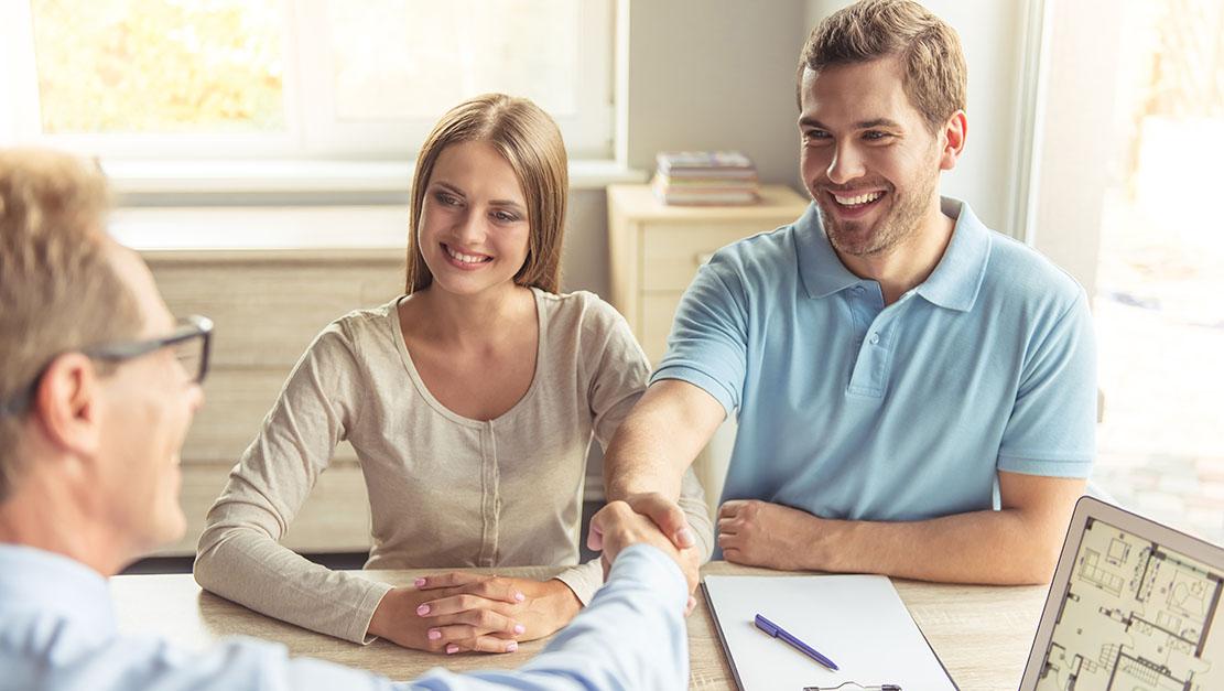 Smart Home Beratung